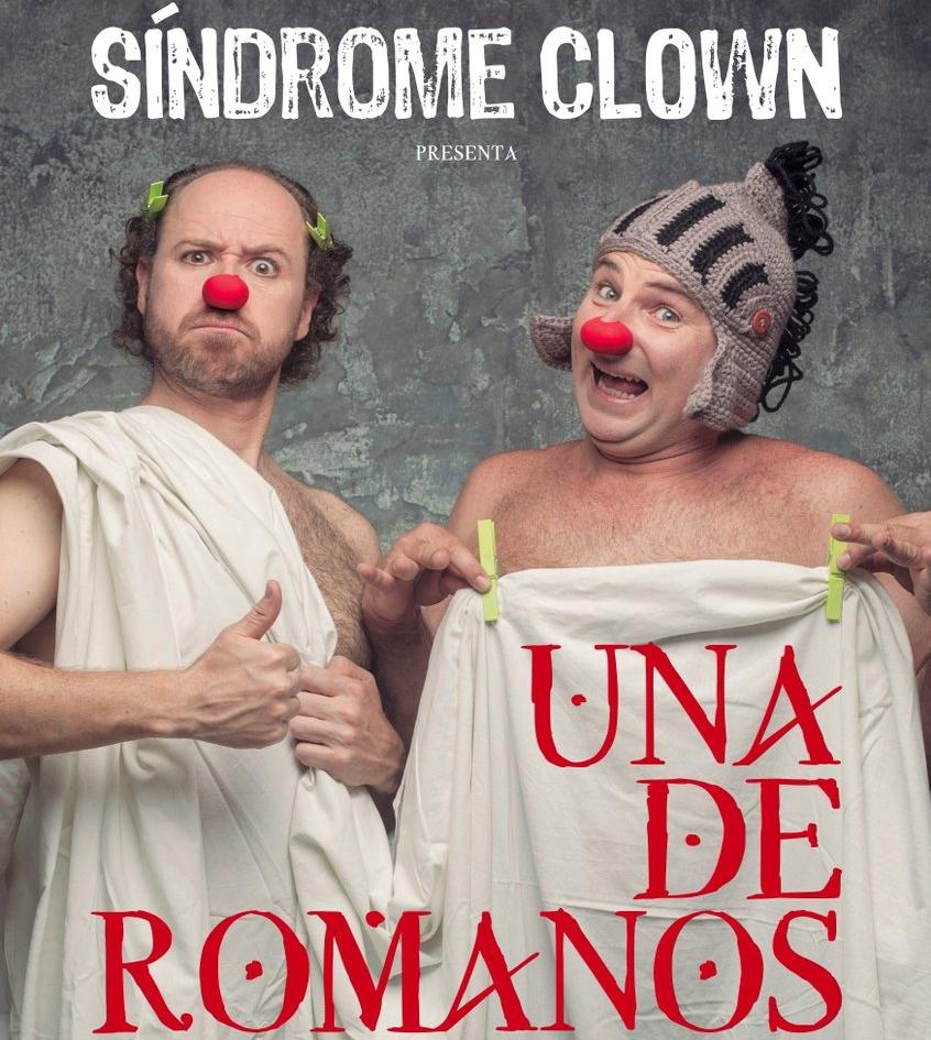 UNA-DE-ROMANOS-SINDROME-CLOWN-SALA-CERO-TEATRO-SEVILLA-destacada