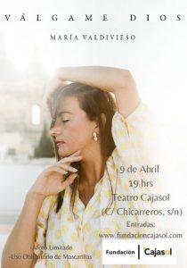 VÁLGAME DIOS – Sevilla