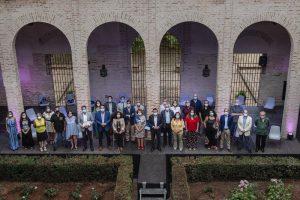 Veraneo en la City, el programa cultural veraniego de Sevilla