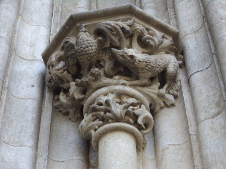 Zorro-y-gallo-catedral-sevilla