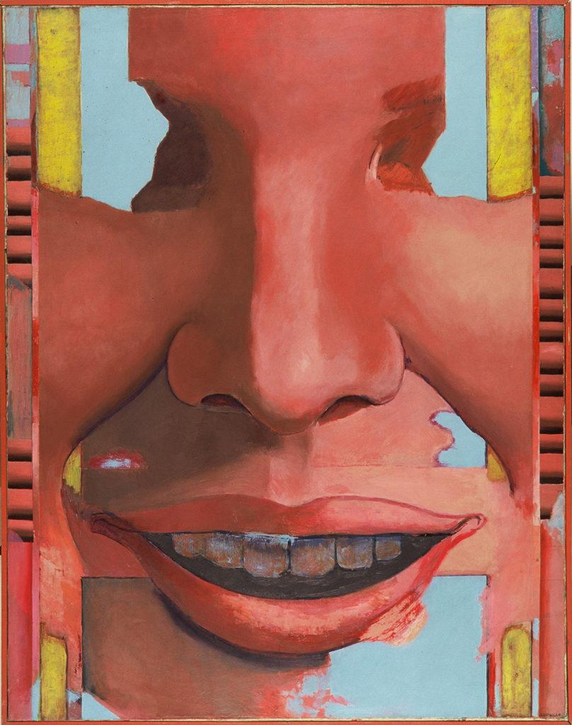 exposición Luis Gordillo. Confesión general – Centro Andaluz de Arte Contemporáneo