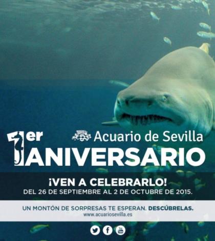 acuario-sevilla-primer-aniversario-cartel