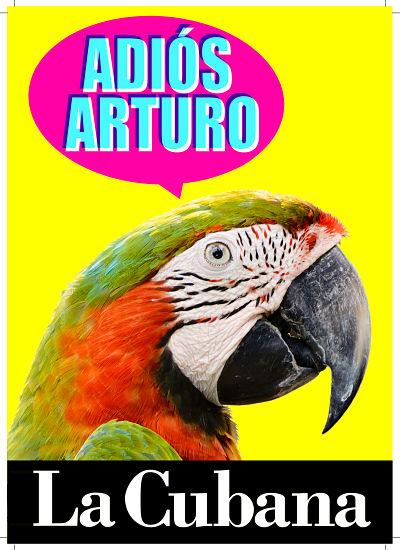adios arturo la cubana teatro lope de vega sevilla 2019