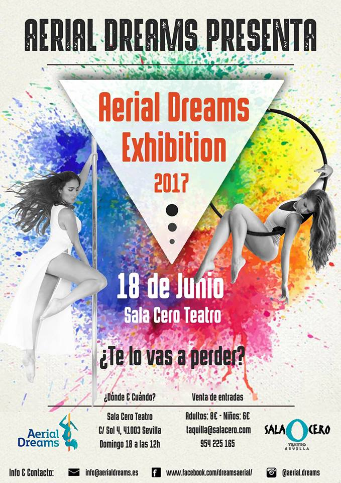 aerial-dreams-exhibition-sevilla-sala-cero-cartel