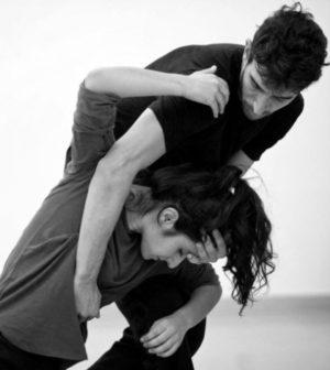 AHORA! DANZA 2017. Eran Casi las Dos. Compañía Carmen Fumero. Auditorio CICUS Sevilla
