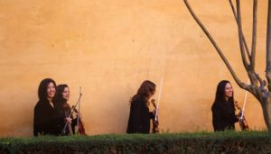 Réquiem de Mozart. En Sala Cero Teatro Sevilla