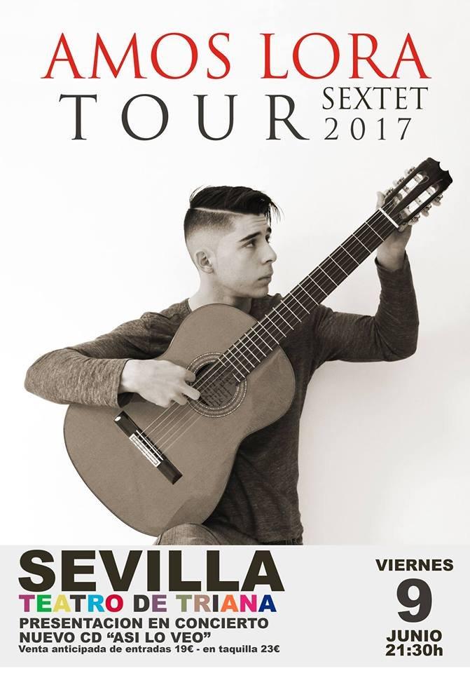 amos-lora-tour-2017-el-teatro-de-triana-cartel