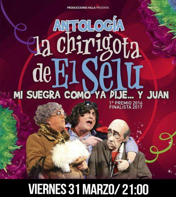 antologia-chirigota-selu-teatro-triana-sevilla