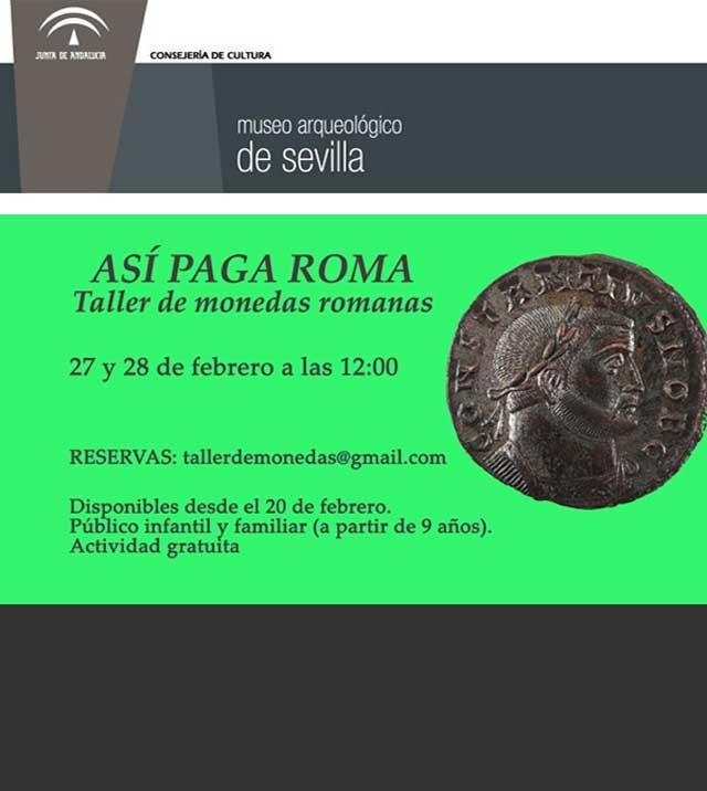 asi-paga-roma-taller-museo-arqueologico-sevilla