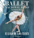 Danza. BALLET NACIONAL RUSO. El lago de los cisnes. Teatro de la Maestranza, Sevilla
