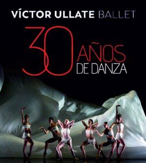 Ballet Víctor Ullate - 30 años de danza - Cartuja Center - Sevilla 2018