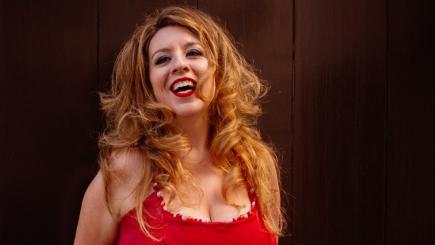 Berna Perles, soprano