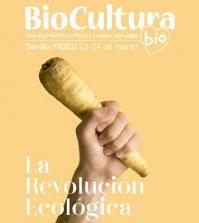 Biocultura 2019 - Fibes Sevilla