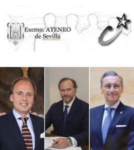 Reyes Magos y Cortejo de la Cabalgata de Sevilla 2020