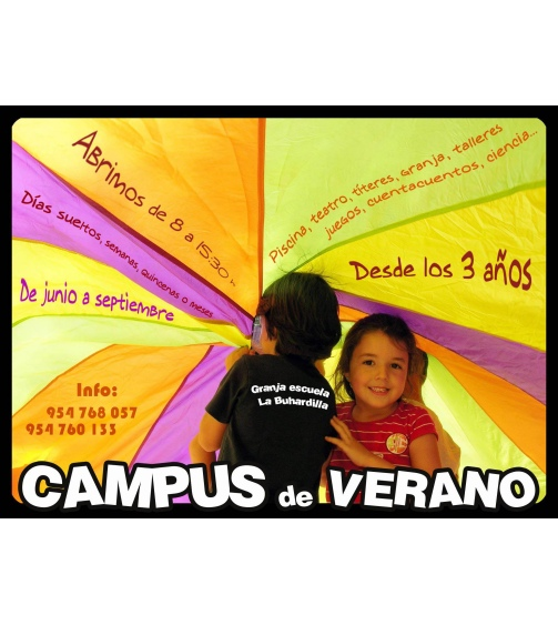 campus-verano-sevilla