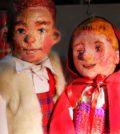 Caperucita y otros lobos. Teatro infantil y familiar en Sala Fundición de Sevilla