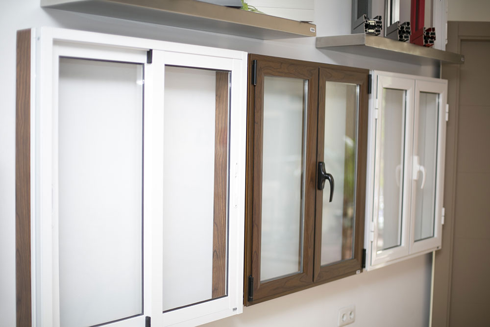 S deros carpinteria de aluminio y pvc ventanas puertas for Puertas ventanas de aluminio medidas