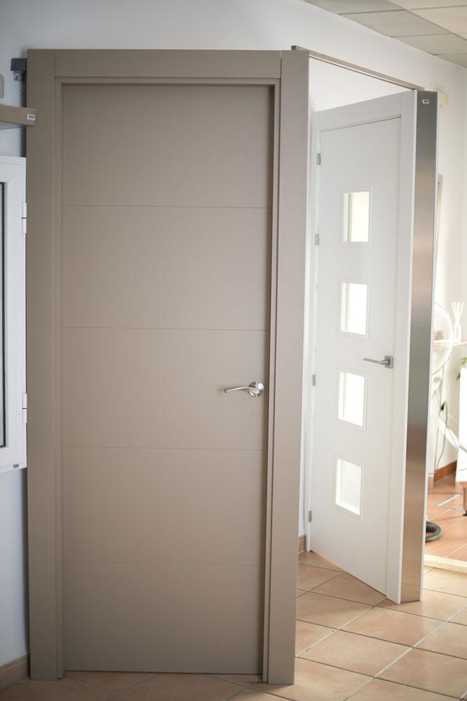 Puertas y ventanas de aluminio segunda mano affordable - Puertas segunda mano tenerife ...
