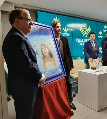 Presentación del cartel de la Cabalgata de Reyes de Sevilla 2020