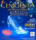 Cenicienta y El Mundo Mágico - Teatro Auditorio Riberas del Guadaíra