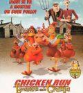 PROYECCIÓN. Ciclo Estudio Aarmand. Chicken Run: evasión en la granja (+6 años). CaixaForum Sevilla
