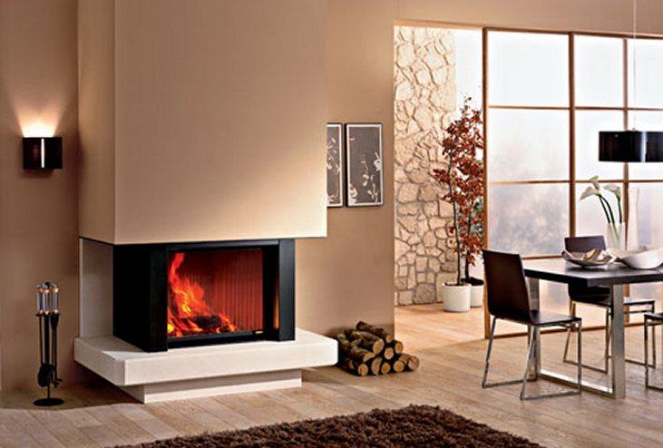 D c chimeneas chimeneas en sevilla estufas en sevilla for Chimeneas modernas sin tiro