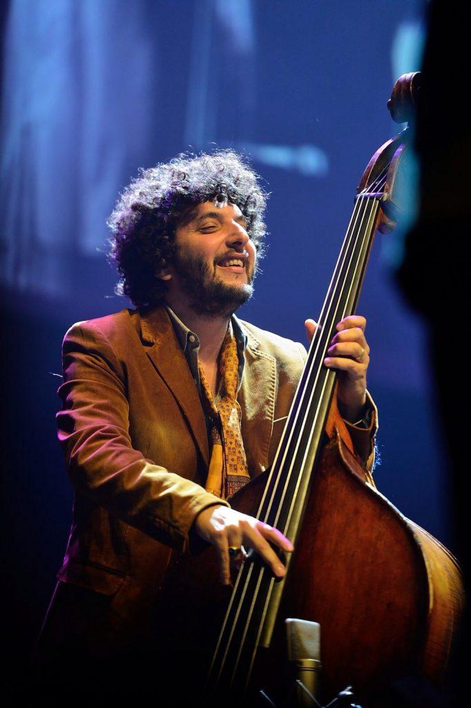 ciclo de Jazz teatro lope de vega sevilla 2019 Omer Avital