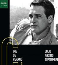 Cine de Verano, Patio de la Diputacion de Sevilla