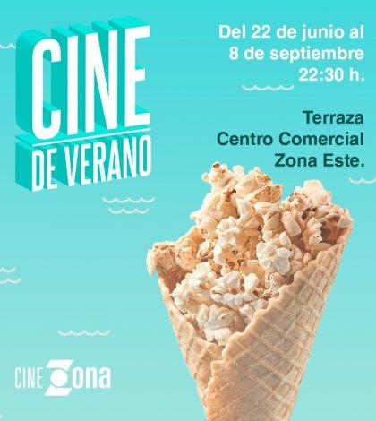 Cartelera de Cines Sevilla: Cine Verano Zona Este