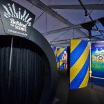Cirque du Soleil TOTEM Exposición, Dietro le quinte en Sevilla