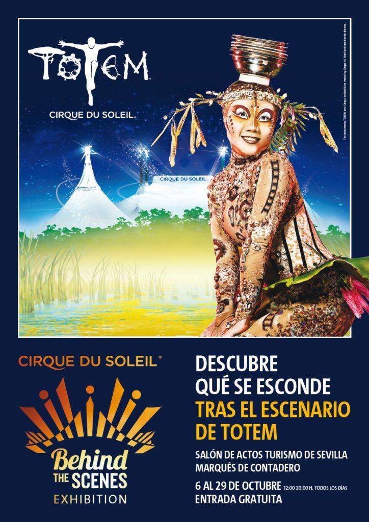 cirque-du-soleil-exposicion-totem-behind-the-scenes-sevilla-cartel