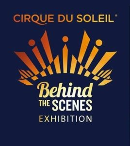 Cirque du Soleil exposición TOTEM, Behind the scenes en Sevilla
