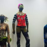 Presentación de la Exposición 'TOTEM, BEHIND THE SCENES' de El Circo del Sol, en el Centro de Recepción del Turista de Marqués de Contadero, Sevilla