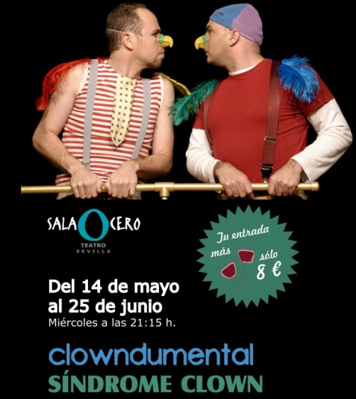 clowndumental