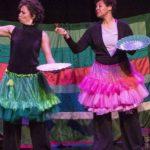 Colors. Programación Infantil en Teatro Duque-La Imperdible, Sevilla