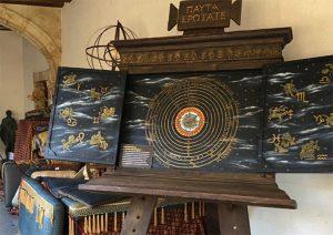 Con A de Astrónomas. Exposición temporal – Casa de la Ciencia Sevilla