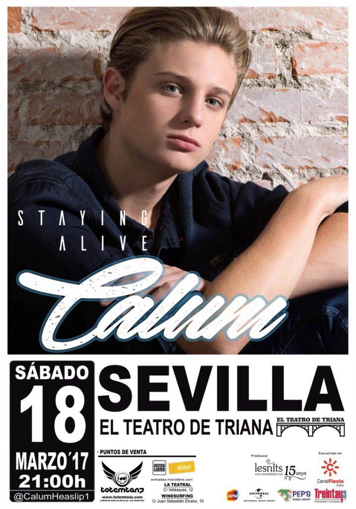 concierto-calum-teatro-triana-sevilla-cartel