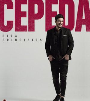 Concierto de Cepeda en Sevilla 2019 Gira Principios Fibes