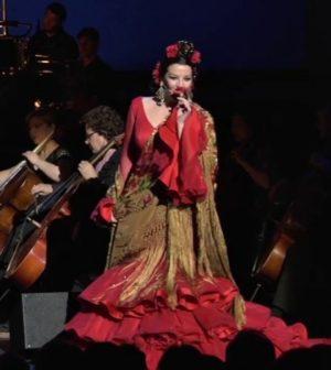 Concierto de Feria. Real Orquesta Sinfónica de Sevilla. Teatro de la Maestranza
