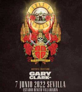 Guns N' Roses – En Sevilla