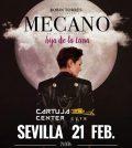 Hija de la luna – Homenaje a Mecano - Cartuja Center – Sevilla 2019
