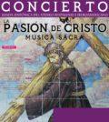 """Concierto """"La Pasión de Cristo"""""""