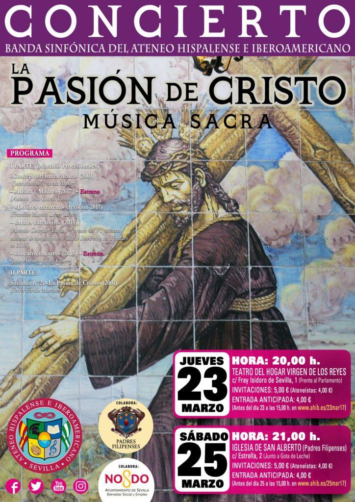 concierto-la-pasion-de-Cristo-cartel