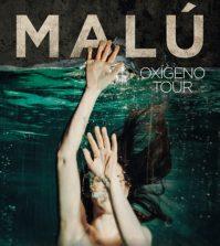 Concierto Malú Oxigeno Tour Sevilla 2019 - Auditorio Rocío Jurado