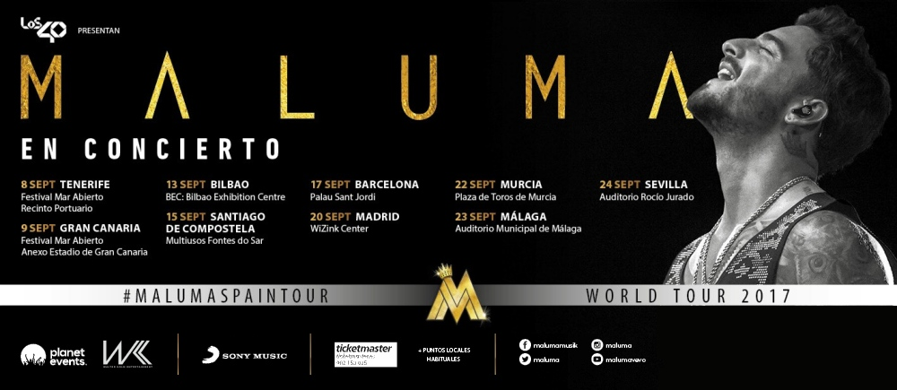 concierto-maluma-world-tour-2017-sevilla-auditorio-rocio-jurado-cartel