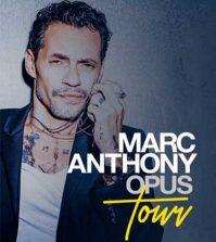 Concierto Marc Anthony en Sevilla