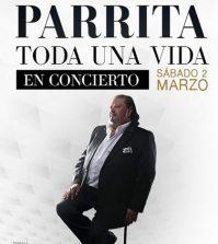 """Parrita """"Toda una vida"""" – Fibes Sevilla 2019"""