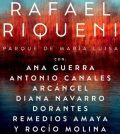"""Concierto Rafael Riqueni """"Parque de María Luisa"""" con invitados especiales – Cartuja Center"""