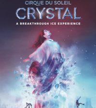 CRYSTAL - Cirque du Soleil - Sevilla