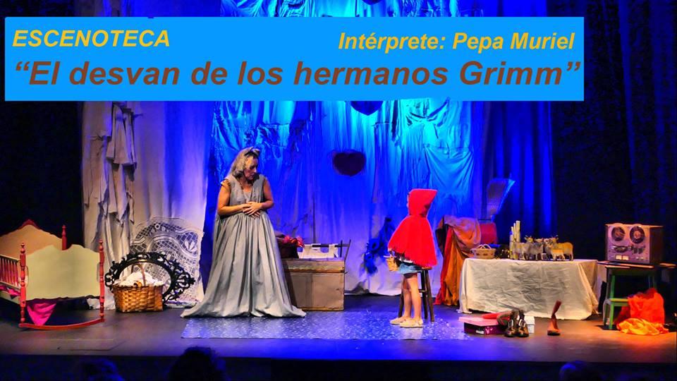 desvan-hermanos-grimm-escenoteca-infantil-teatro-duque-imperdible-cartel